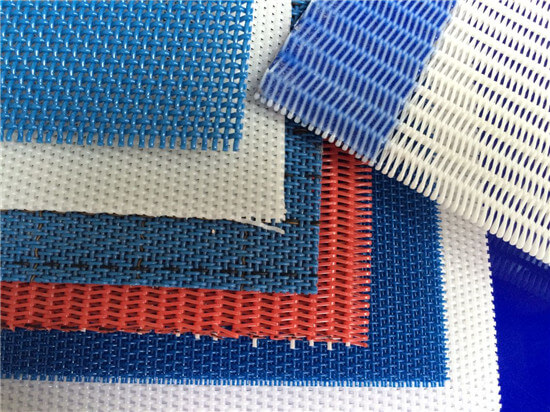 B8-020  Polyester Dryer Mesh Belts